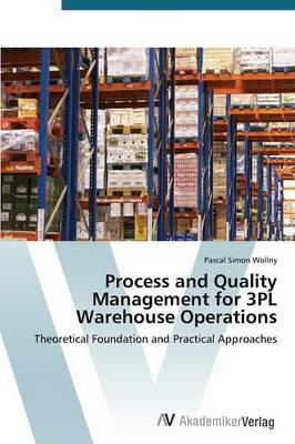 Process and Quality Management for 3PL Warehouse Operations