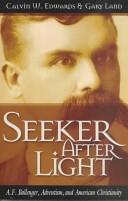 Seeker after light