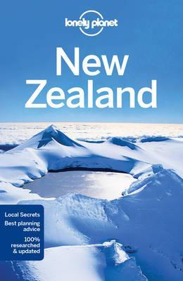 New Zealand. Volume 18