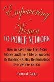 Empowering Women To Power Network