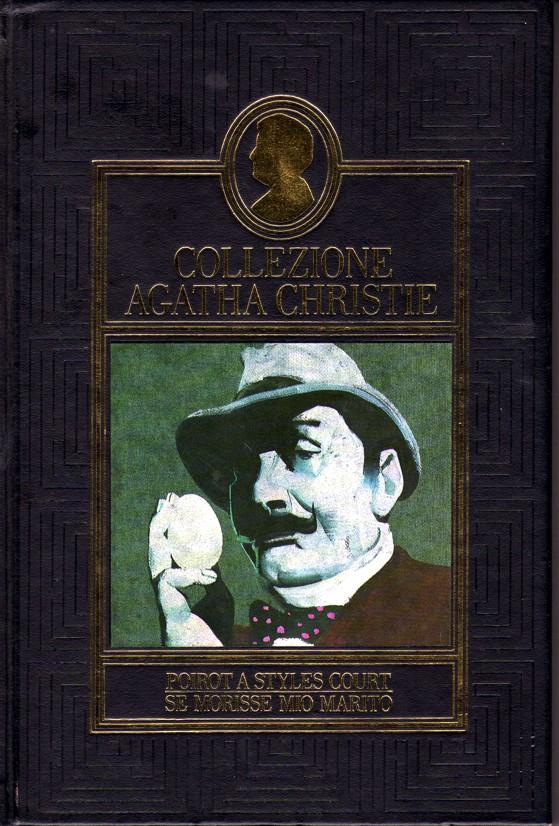 Poirot a Styles Court - Se morisse mio marito
