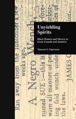 Unyielding Spirits