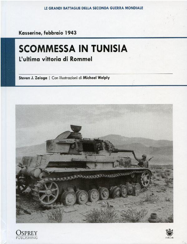 Scommessa in Tunisia