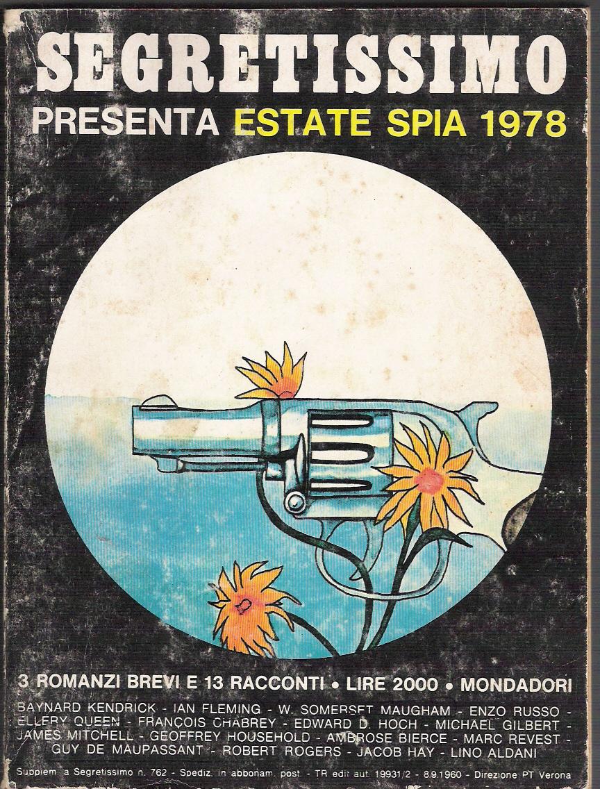 Estate spia 1978