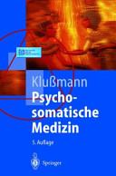 Psychosomatische Medizin.