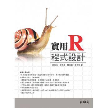 實用 R 程式設計