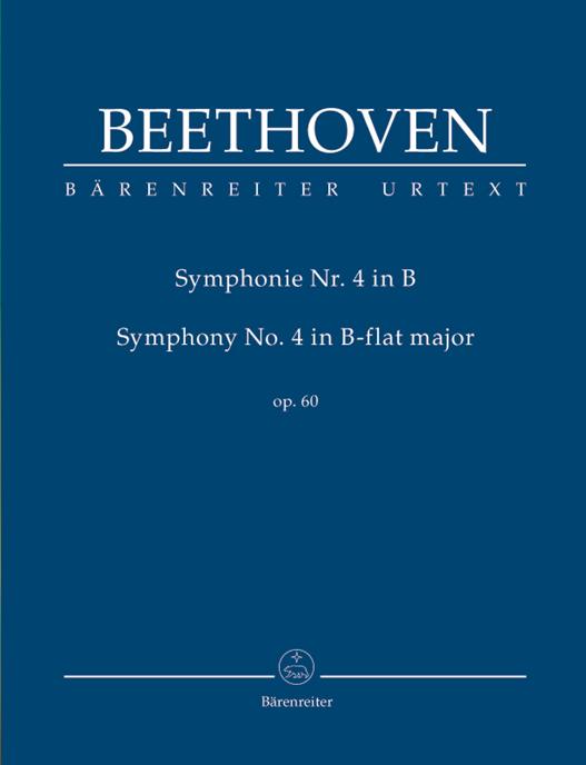 Symphonie Nr. 4 in B...
