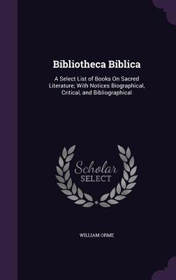 Bibliotheca Biblica