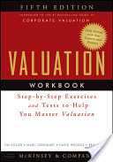 Valuation Workbook