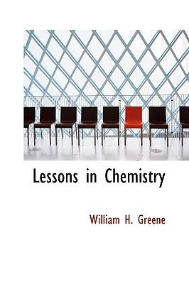 Lessons in Chemistry