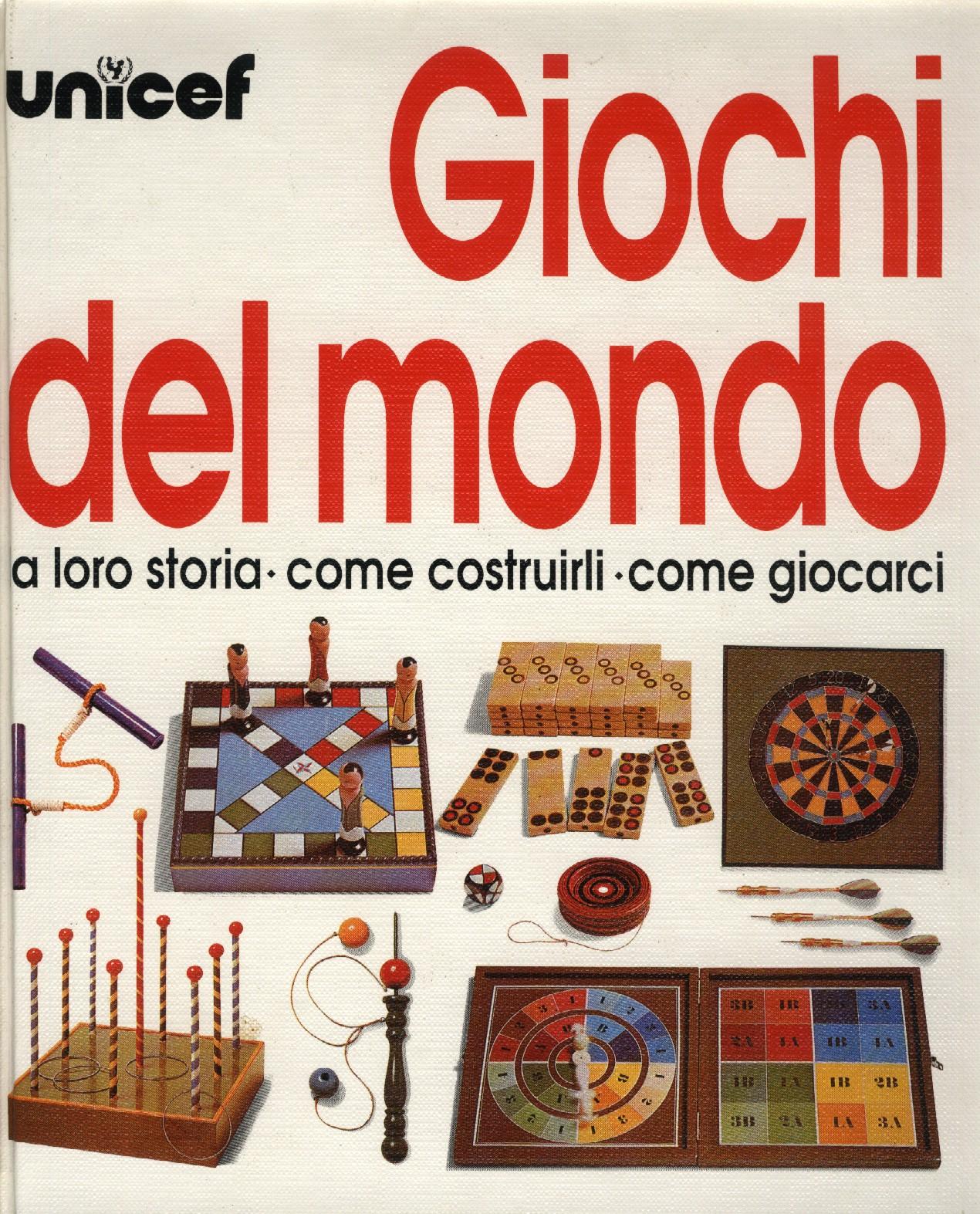 Giochi del mondo