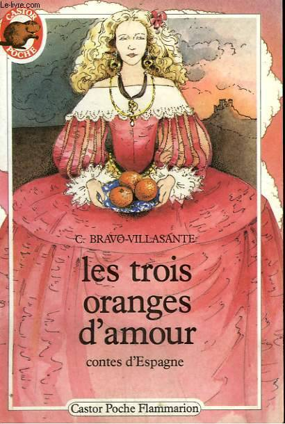 Les trois oranges d'amour