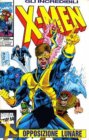Gli Incredibili X-Men n. 049