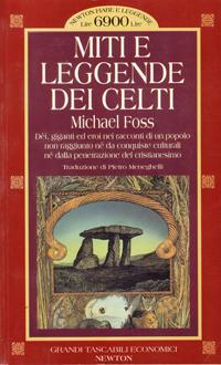 Miti e leggende dei celti