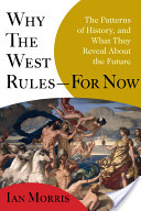 Why the West Rules -...