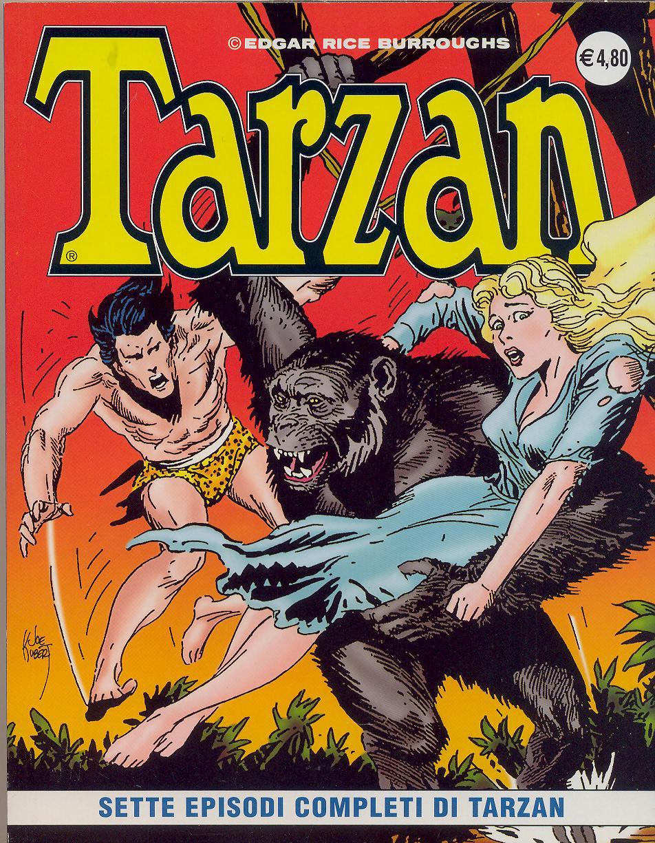 Tarzan n. 2