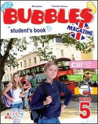 Bubbles Magazine. St...