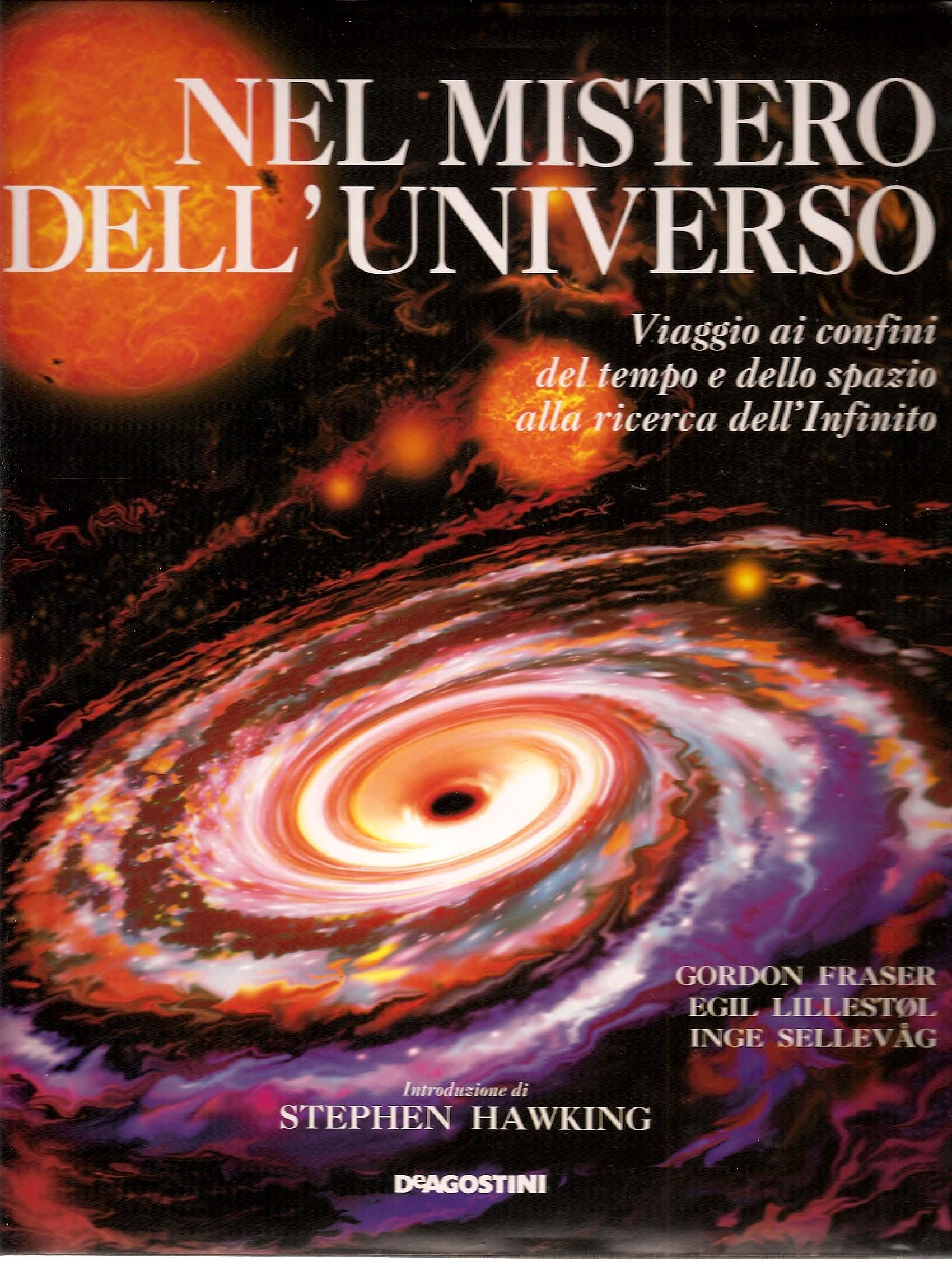 Nel mistero dell'universo