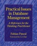 Practical Issues in Database Management