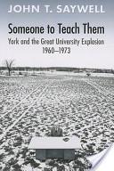 Someone to Teach Them