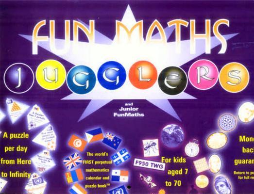 Fun Maths Jugglers