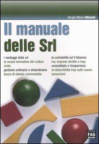 Il manuale delle Srl