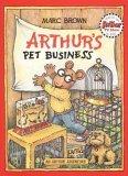 Arthur's Pet Busines...