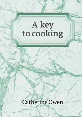 A Key to Cooking