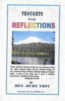 Thoughts from Reflections