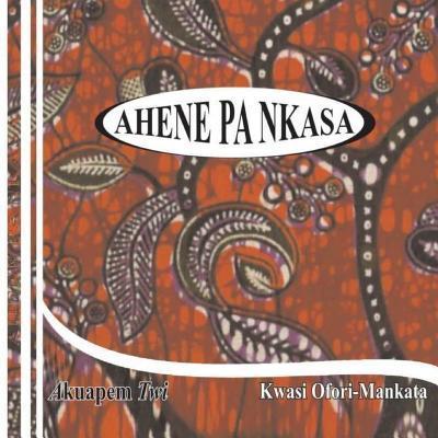 Ahene Pa Nkasa/Akuapem Twi
