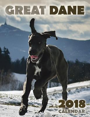 Great Dane 2018 Cale...