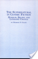 The Supernatural in Gothic Fiction