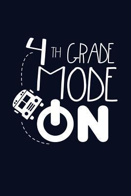 4th Grade Mode on Jo...
