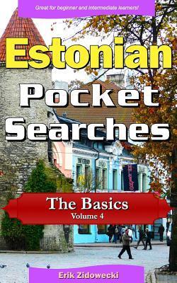 Estonian Pocket Sear...