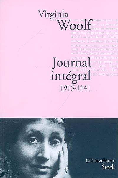 Journal intégral 19...