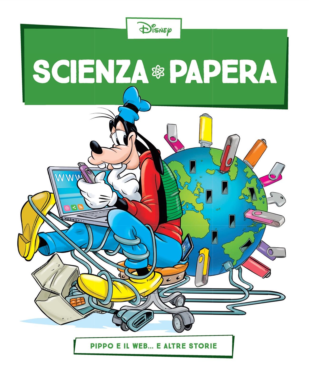 Scienza papera n. 9
