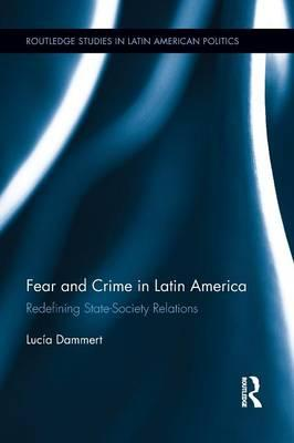 Fear and Crime in Latin America