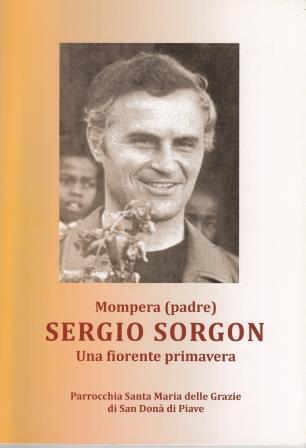 Mompera (Padre) Sergio Sorgon Carmelitano scalzo (1938-1985)