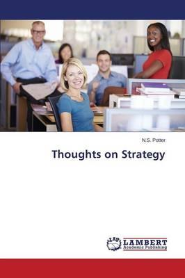Thoughts on Strategy