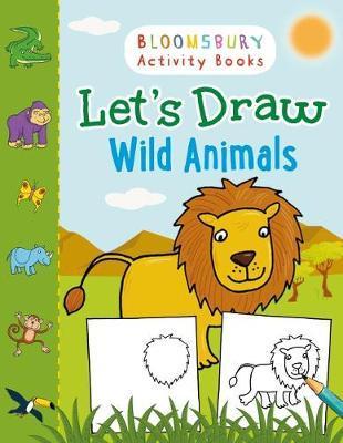 Let's Draw Wild Anim...