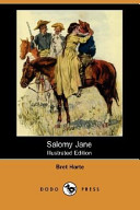 Salomy Jane (Illustr...