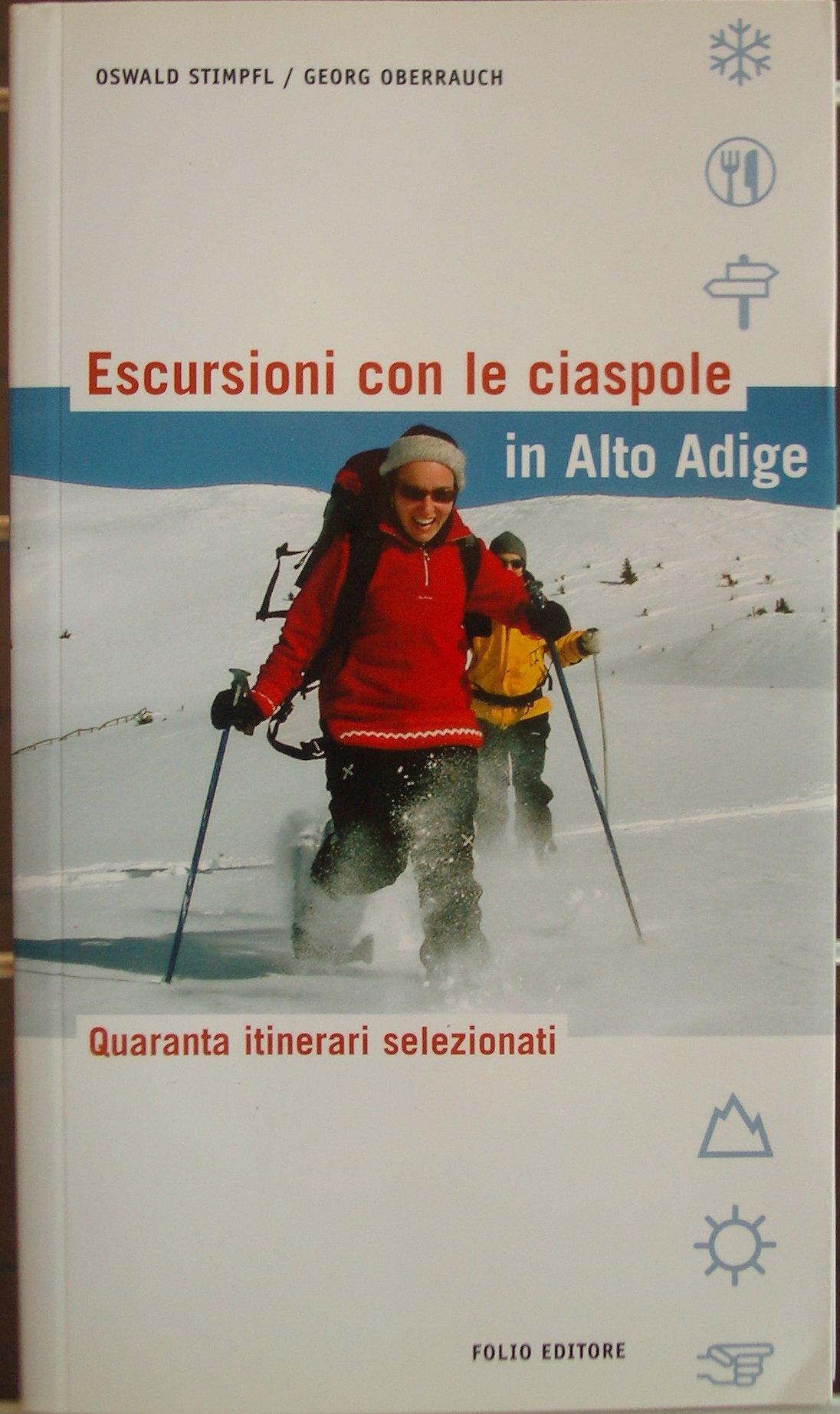 Escursioni con le ciaspole in Alto Adige