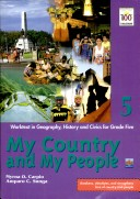 My Country and My People 5