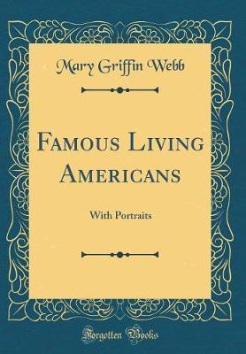 Famous Living Americ...