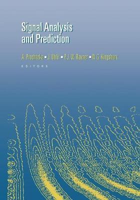 Signal Analysis and Prediction