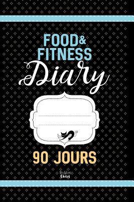 Food & Fitness Diary