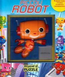 Piccoli robot