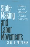 State-Making and Labor Movements
