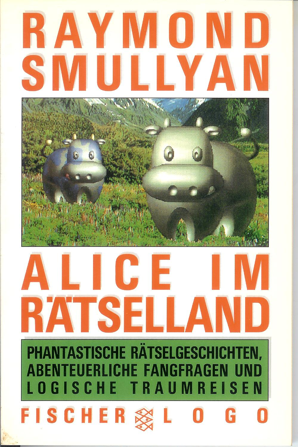Alice im Rätselland