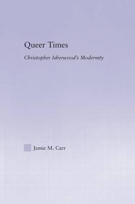 Queer Times
